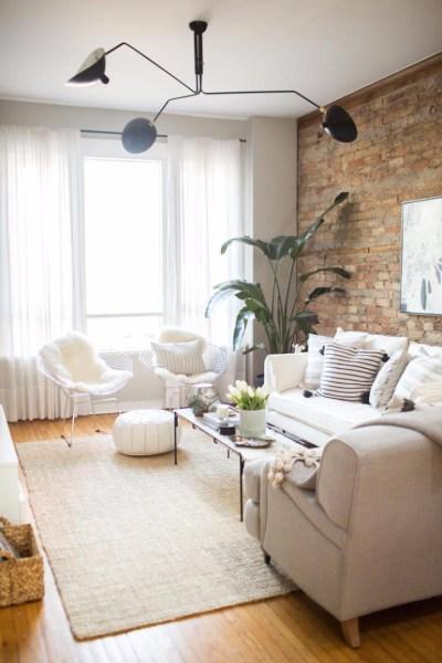 neutral living room decor Neutral Trends In Living Room Decor