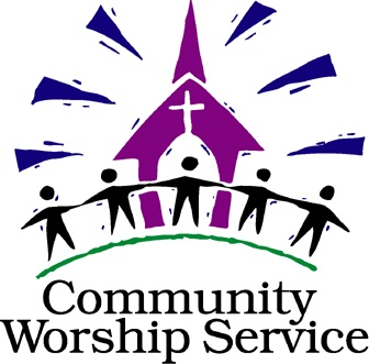 Image result for community worship service