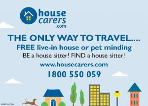 take care of your pet when you're away with housecarer