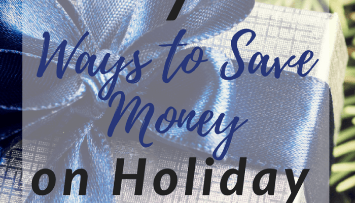 How to Save Money On Holiday Gifts This Year