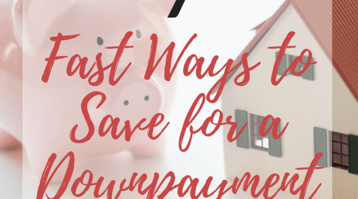 Living simply fabulous tips to make more spend less for What is the best way to save for a house