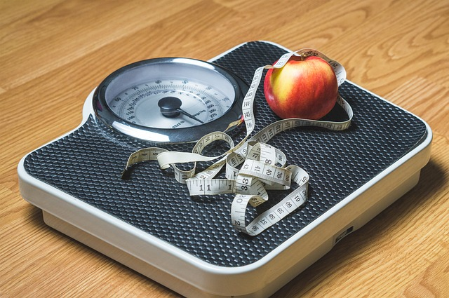 lose weight to get healthy on a budget