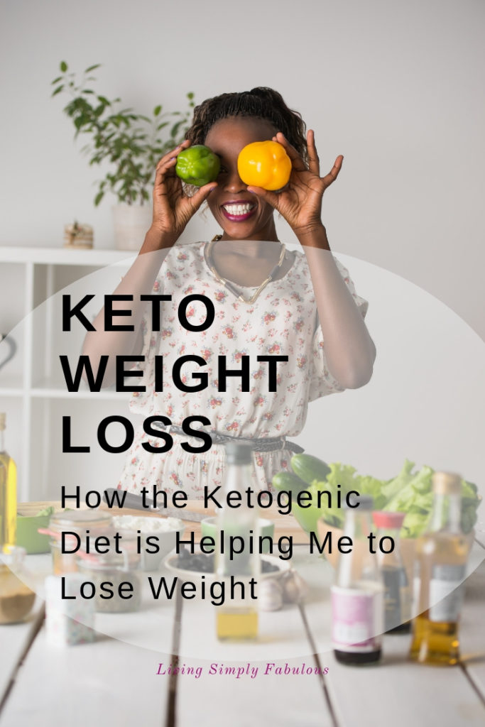 Keto weight loss diet. Can you lose weight on a high fat, low carb - otherwise known as the keto diet? Here's how I'm doing so far after being on it for 5 weeks.