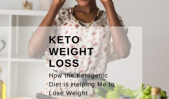Keto weight loss anyone? If you're looking for a way to lose weight fast, consider the keto diet. I've been on the ketogenic diet for 5 weeks and I give you the deets on how I've done so far. The results may (probably not) shock you.