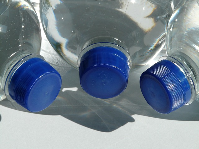 Buying bottled water can be a waste of money.