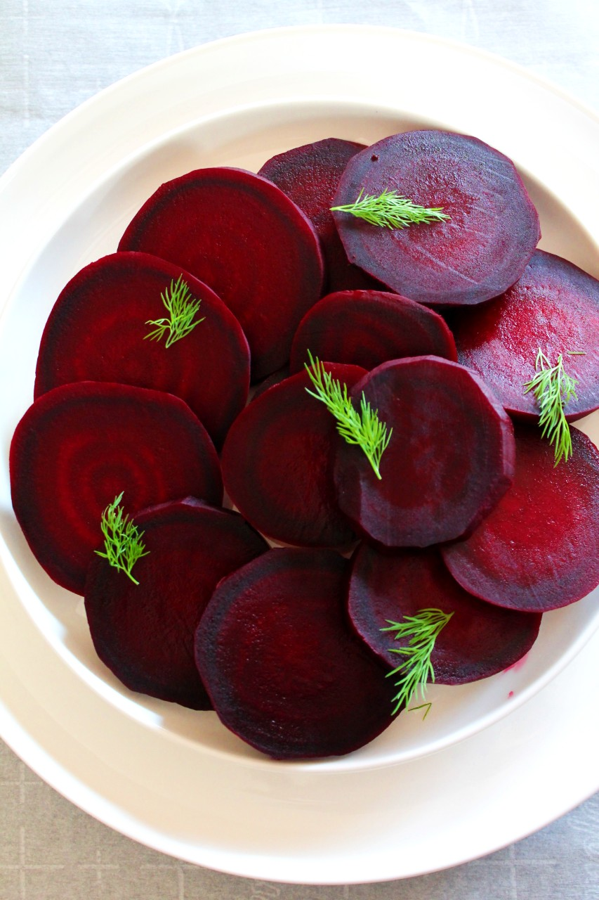How to cook beets – Instant Pot, Stove Top
