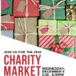 Cascade Covenant Church hosts Charity Market, December 5th