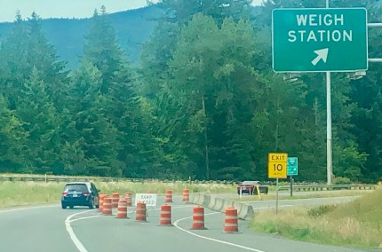 New on-ramp to westbound I-90 from Snoqualmie Parkway could open by end of 2019 - Living Snoqualmie