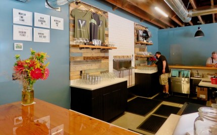 Business Comings: Volition Brewing brings new life to downtown North Bend; Chinook Lumber up and running in brand new building - Living Snoqualmie