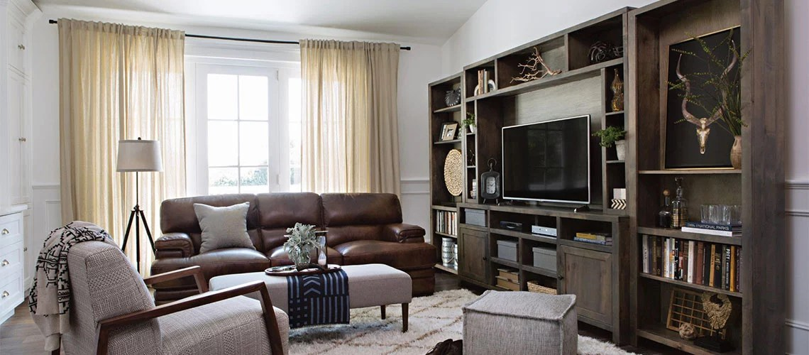 TV Stand Size Guide: Read This Before Buying