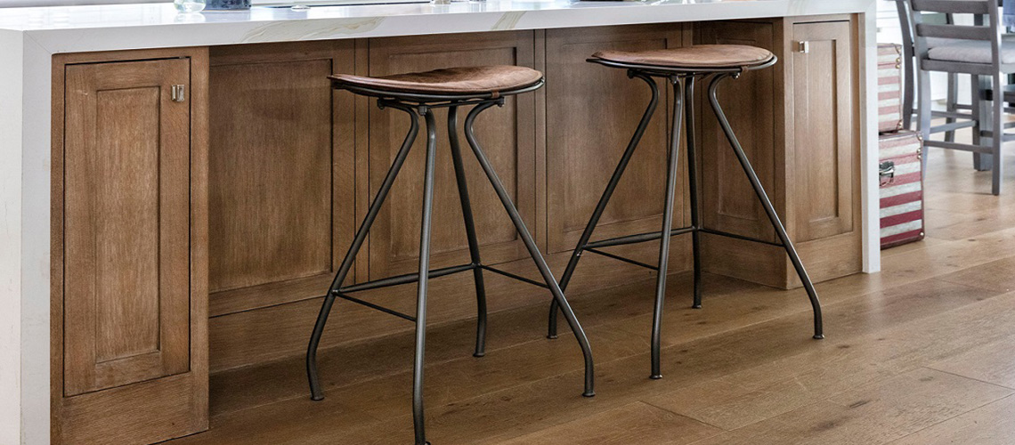 Bar Stool Height Tips And Ideas For Your Dining Area