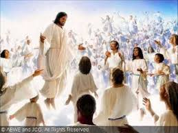 Image result for the picture of rapture