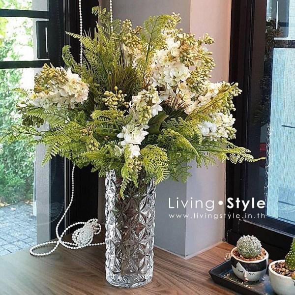 ดอกไม้ โต๊ะทำงาน แจกันดอกไม้ ดอกไม้ปลอม %%sep%% Livingstyle ตกแต่งบ้าน แจกันดอกไม้ ดอกไม้ปลอม ต้นไม้ปลอม ดอกไม้ประดิษฐ์ ต้นไม้ประดิษฐ์ สวนแนวตั้ง
