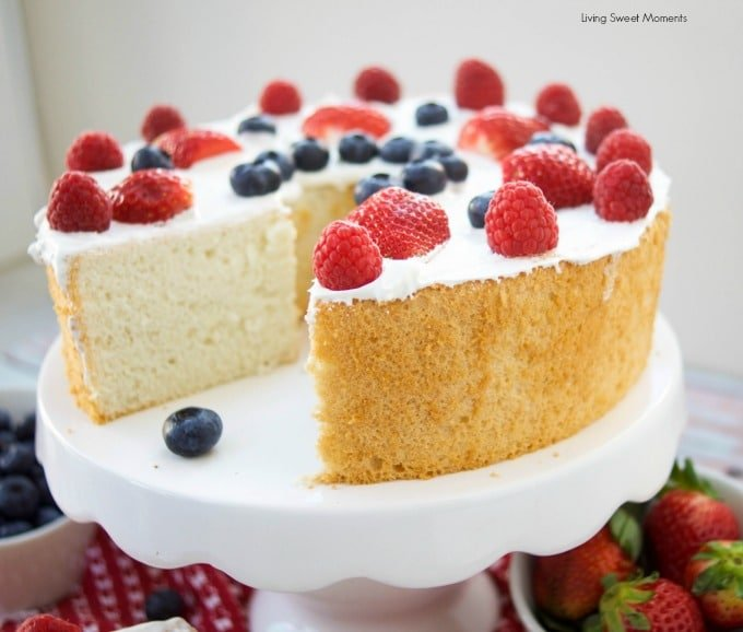 Quick Cake Recipe Scratch