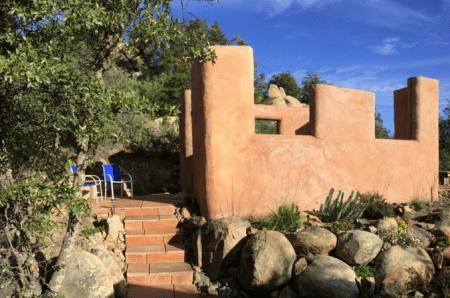 earth bag house alternative soil cement