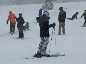Mt. Bachelor Ski Lessons