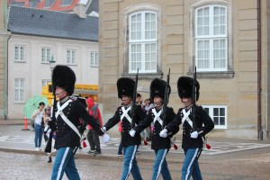 Royal Danish Guard