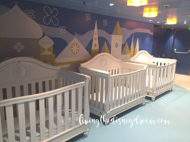Disney Wonder Kids Clubs