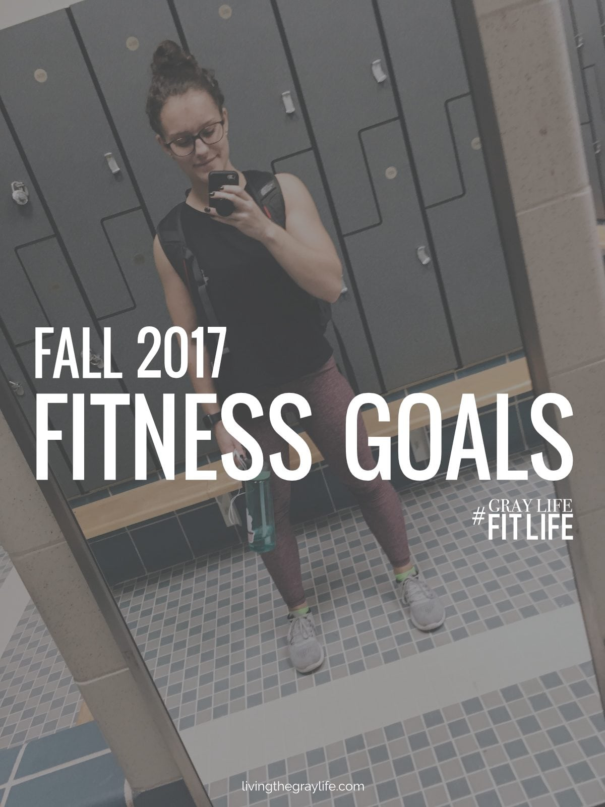 Fall Fitness Goals