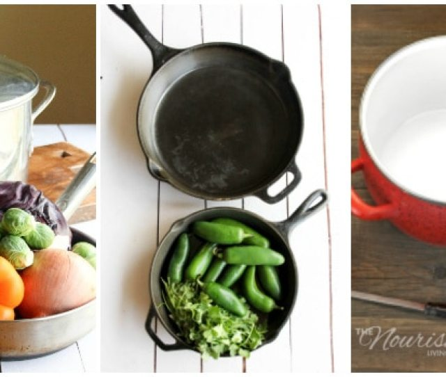 Different Types Of Cooking Pans And How To Choose The Safest