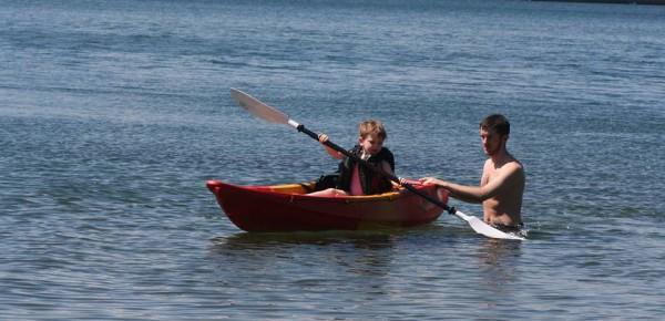 Bantry Bay Blueway Wild Atlantic Way