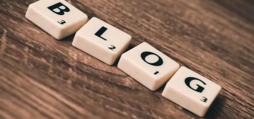 optimise blog