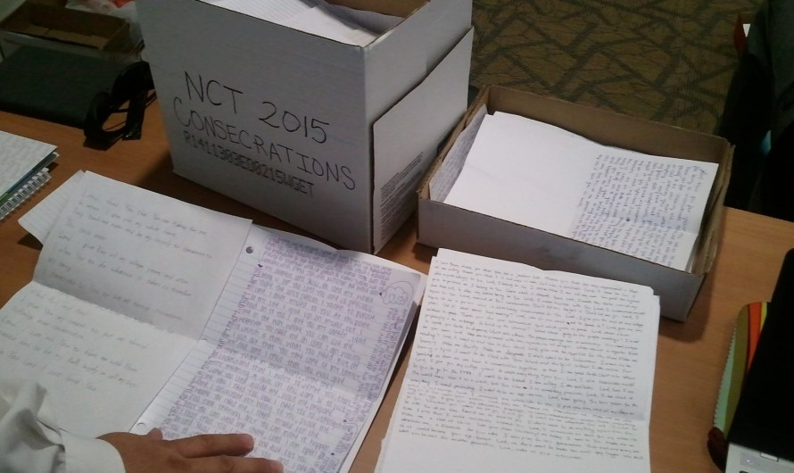 National College Training – A Final Report