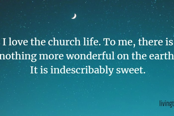 Garrett Ghent: There is Nothing more Wonderful on the Earth than the Church Life