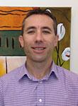 Staff profile: Darren McInnes