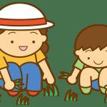ガーデニング雑草対策にグランドカバープランツ【おすすめ植物8選】