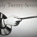 7月27日生まれの運勢と性格【星座/占星術とタロットで導く誕生日占い】