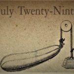 7月29日生まれの運勢と性格【星座/占星術とタロットで導く誕生日占い】
