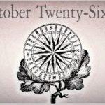 10月26日生まれの運勢と性格【星座/占星術とタロットで導く誕生日占い】