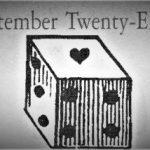 9月28日生まれの運勢と性格【占星術とタロットで導く誕生日占い】