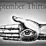 9月30日生まれの運勢と性格【星座/占星術とタロットで導く誕生日占い】