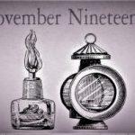 11月19日生まれの運勢と性格【星座/占星術とタロットで導く誕生日占い】