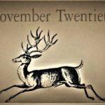 11月20日生まれの運勢と性格【星座/占星術とタロットで導く誕生日占い】