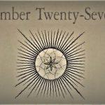 11月27日生まれの運勢と性格【星座/占星術とタロットで導く誕生日占い】