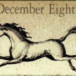 12月8日生まれの運勢と性格【星座/占星術とタロットで導く誕生日占い】