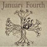 1月4日生まれの運勢と性格【星座/占星術とタロットで導く誕生日占い】