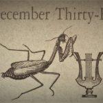 12月31日 誕生日占い【性格・健康についてのアドバイス】