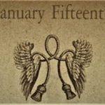 1月15日生まれの運勢と性格【星座/占星術とタロットで導く誕生日占い】