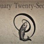 1月22日生まれの運勢と性格【占星術とタロットで導く誕生日占い】
