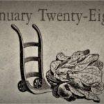 1月28日生まれの運勢と性格【占星術とタロットで導く誕生日占い】