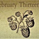 2月13日生まれの運勢と性格【星座/占星術とタロットで導く誕生日占い】