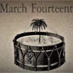 3月14日生まれの運勢と性格【星座/占星術とタロットで導く誕生日占い】