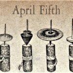 4月5日 誕生日占い【性格・健康についてのアドバイス】