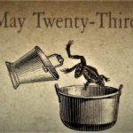5月23日生まれの運勢と性格【星座/占星術とタロットで導く誕生日占い】