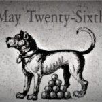 5月26日生まれの運勢と性格【星座/占星術とタロットで導く誕生日占い】