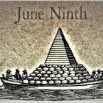 6月9日生まれの運勢と性格【占星術とタロットで導く誕生日占い】